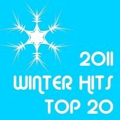 2011 Winter Hits Top 20 Songs