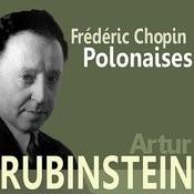 Chopin: Polonaises Songs