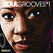 Lifestyle2 - Soul Grooves Vol 1 (Budget Version) Songs
