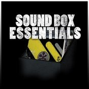 Sound Box Essentials Platinum Edition Songs