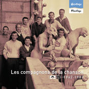 Heritage - Florilège - Polydor / Philips (1962-1983) Songs