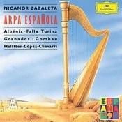 Spanish Harp Music Songs