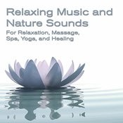 Relaxing Music And Nature Sounds For Relaxation, Massage, Spa, Yoga And Healing Songs