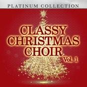 Classy Christmas Choir, Vol. 1 Songs