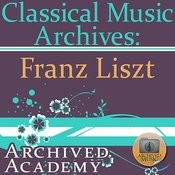 Classical Music Archives: Franz Liszt Songs