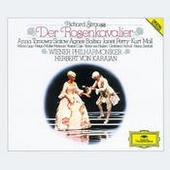 R. Strauss: Der Rosenkavalier (3 Cds) Songs