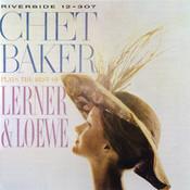 Plays The Best Of Lerner & Loewe Songs