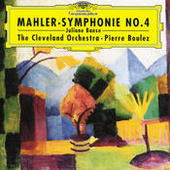 Mahler: Symphony No.4 Songs