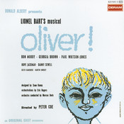 Oliver! Songs