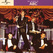 Classic ABC - The Universal Masters Collection (Digitally Remastered) Songs