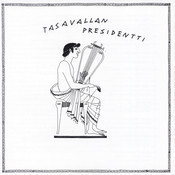 Tasavallan Presidentti Songs