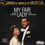 My Fair Lady Songs