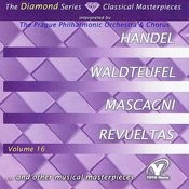 The Diamond Series: Volume 16 Songs
