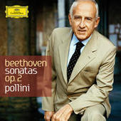 Beethoven: Piano Sonatas, Op.2 Songs