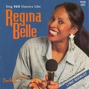 R&B Classics Like Regina Belle Songs
