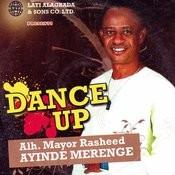 Dance Up Songs