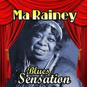 Blues Sensation Songs