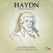 Haydn: German Dance No. 4 In C Major (Digitally Remastered) Songs