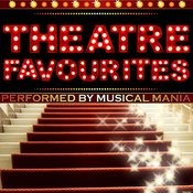 Theatre Favourites Songs