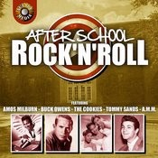 After School Rock 'n' Roll Songs