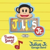 Julius Jr. Theme Song Songs