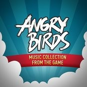 Angry Birds Music Collection Songs