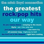 The Greatest Rock/Pop Hits: Our Way! Songs