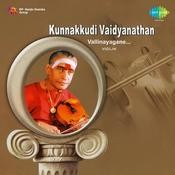 Karnatic Instrumental Kunnakundi Vaidyanathanvioli Songs