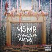 Secondhand Rapture Songs