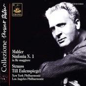 Mahler: Symphony No. 1 & Strauss: Till Eulenspiegel Songs