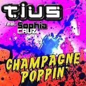 Champagne Poppin' (Feat. Sophia Cruz)[Hyp3d Club Mix] Song