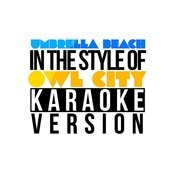 Umbrella Beach (In The Style Of Owl City) [Karaoke Version] - Single Songs