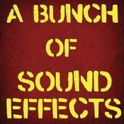 A Bunch Of Sound Effects Songs