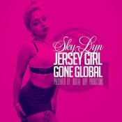 Jersey Girl Gone Global Songs