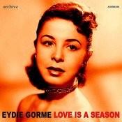 Love Is A Season Songs