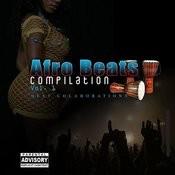 Makuma MP3 Song Download- Afro Beats, Vol  1: Best Collaborations