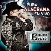Pura Alacrana En Vivo Songs