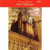 The Grand Organ Of York Minster Songs