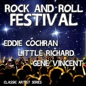 Rock And Roll Festival Songs