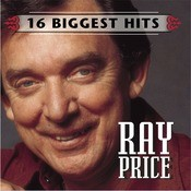 Ray Price - 16 Biggest Hits Songs