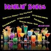 Drinkin' Songs Songs