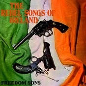 The Rebel Songs Of Ireland Songs