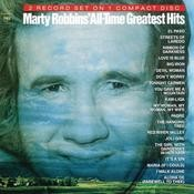 Marty Robbins' All-Time Greatest Hits Songs