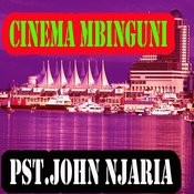 Cinema Mbinguni Song