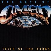 Teeth Of The Hydra - The Best Of Omen Songs