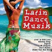 Latin Dance Musik Songs