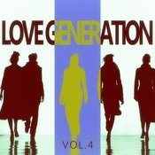 Love Generation - Vol.4 Songs