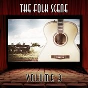 The Folk Scene, Vol. 3 Songs
