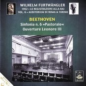 Beethoven: Symphony No. 6 & Ouverture Leonore III Songs