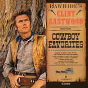 Rawhide's Clint Eastwood Sings Cowboy Favorites Songs